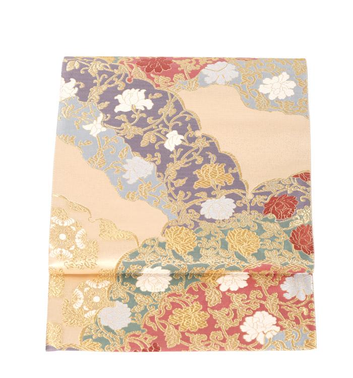 袋帯 No.ZA-6609-00_01
