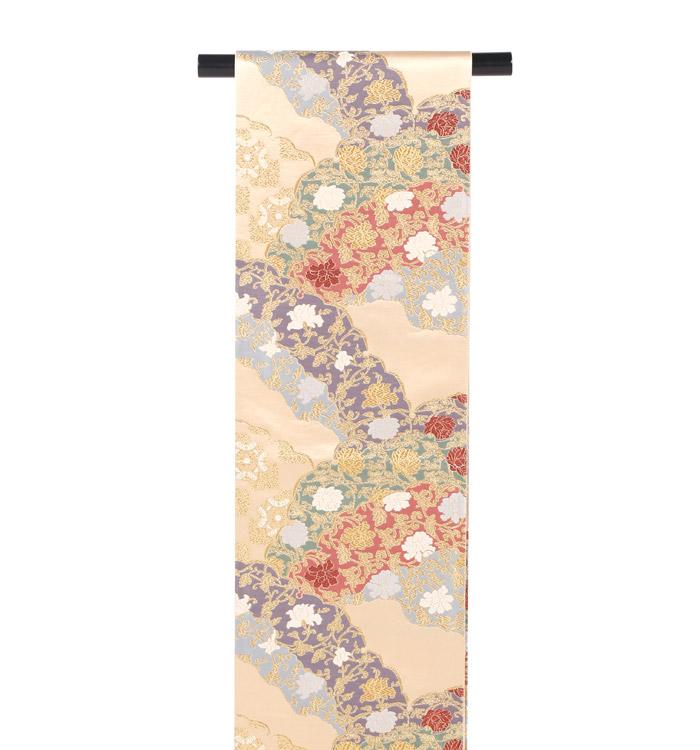 袋帯 No.ZA-6609-00