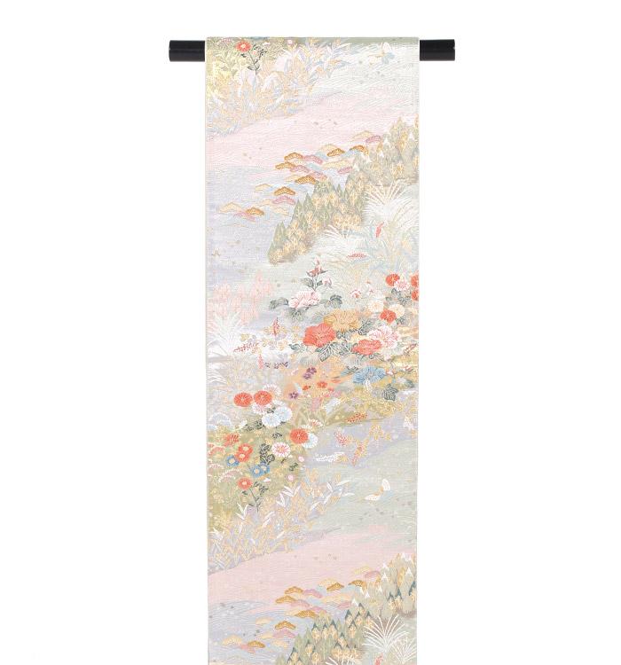長尺袋帯 No.ZA-6613-00