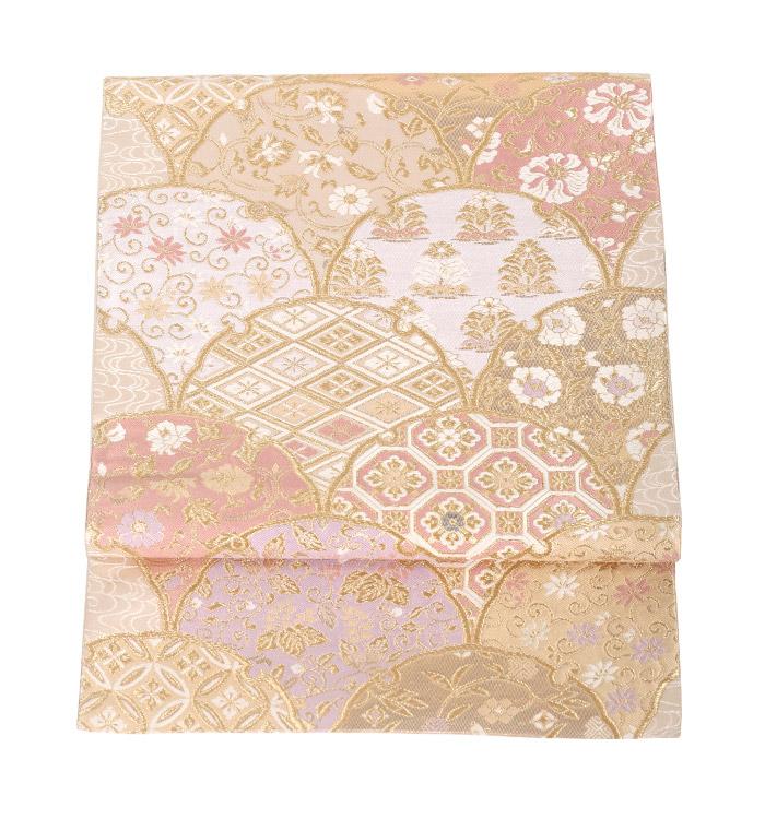 袋帯 No.ZA-6614-00_01