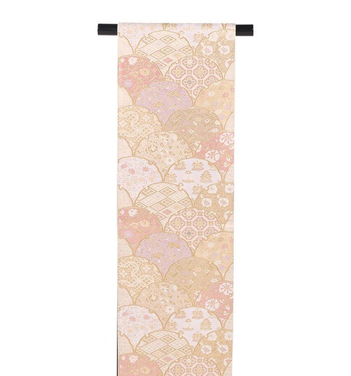 袋帯 No.ZA-6614-00