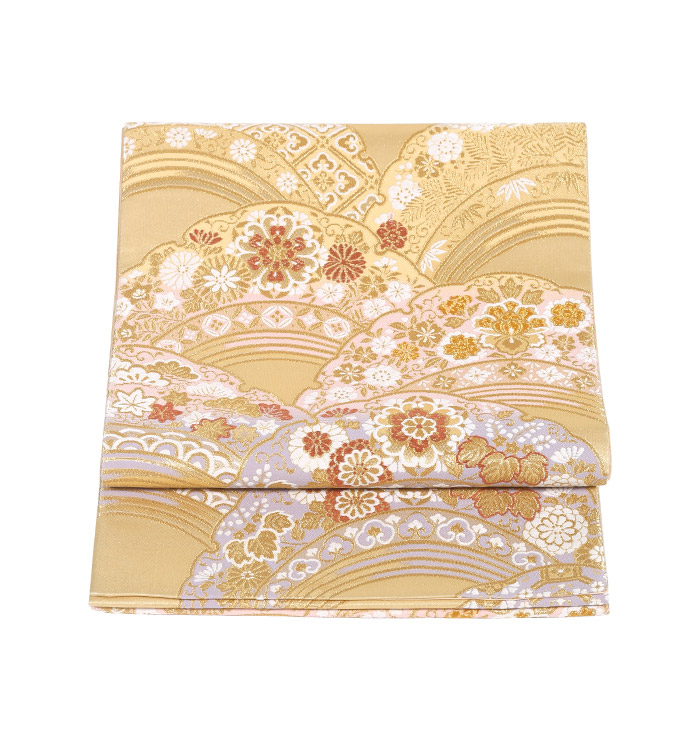 袋帯 No.ZA-6615-00_01