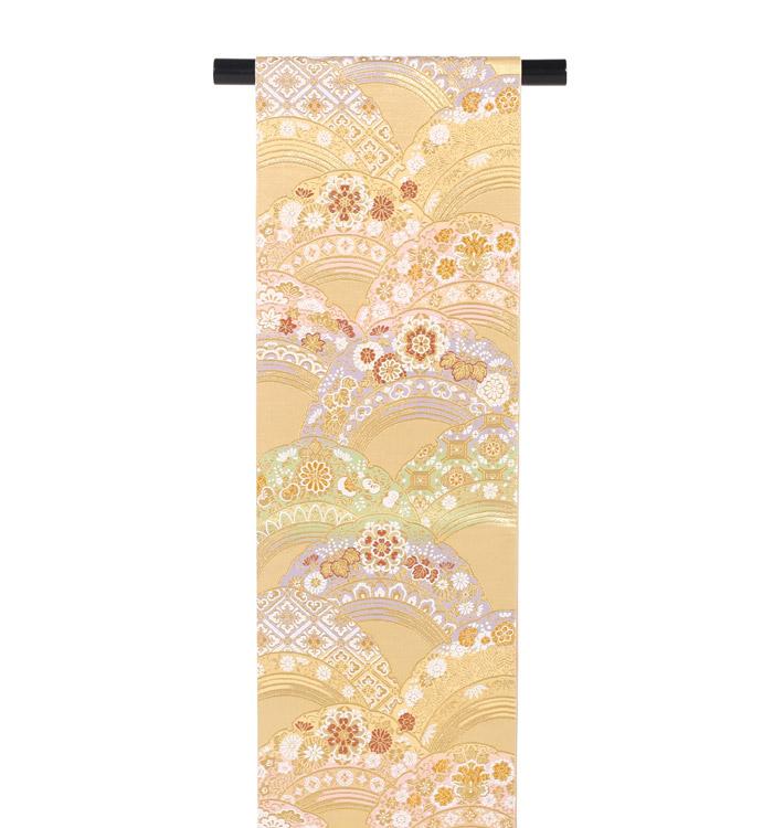袋帯 No.ZA-6615-00
