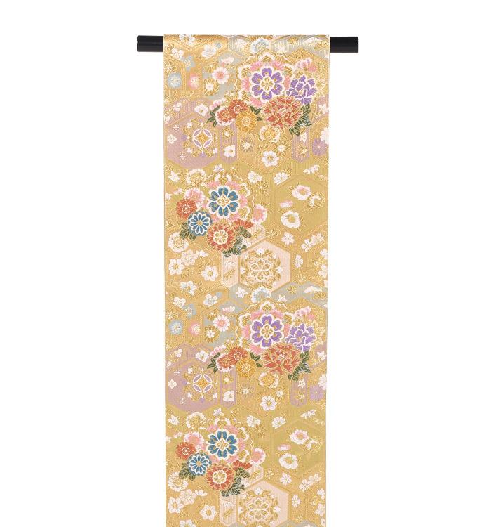 長尺袋帯 No.ZA-6616-00
