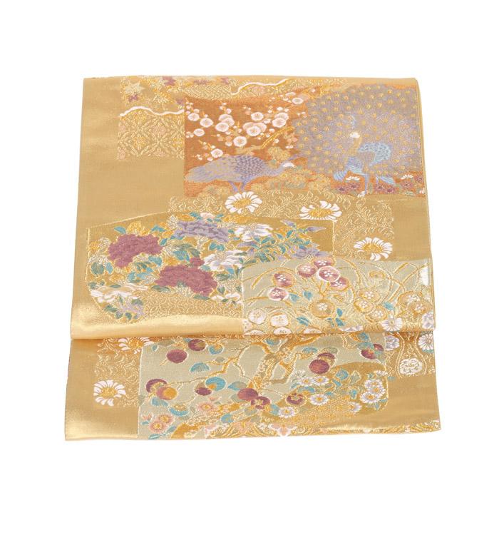 袋帯 No.ZA-6617-00_01