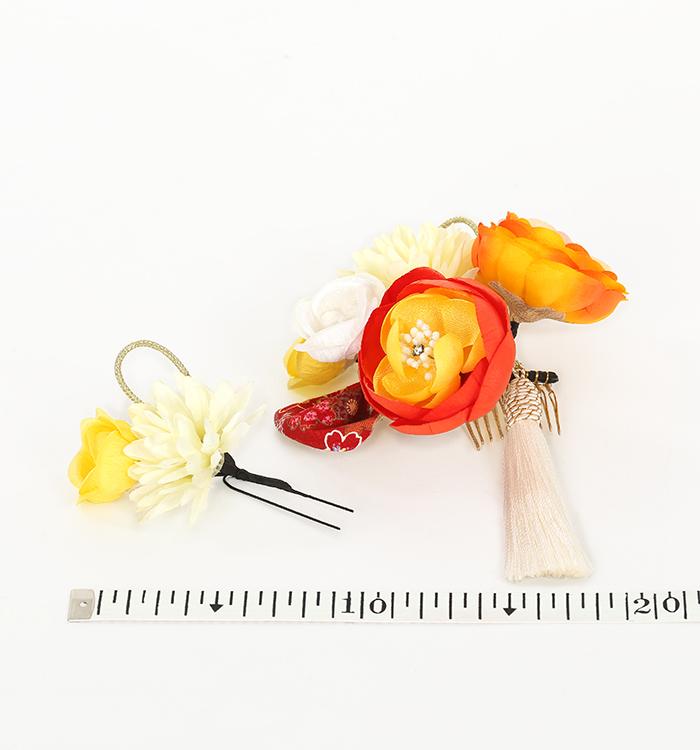 髪飾り(振袖用) No.ZA-6701-00_01