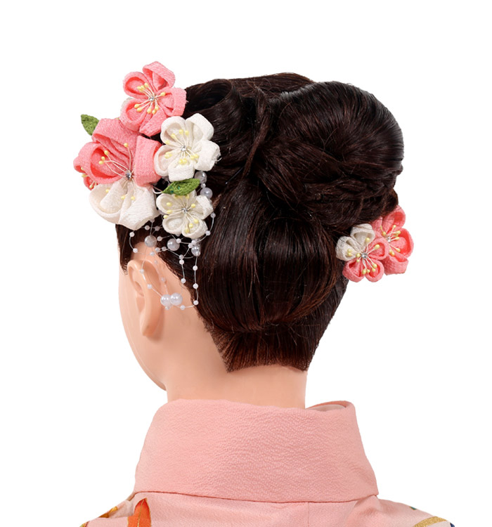 髪飾り(振袖用) No.ZA-6706-00