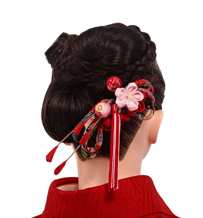 髪飾り(振袖用) No.ZA-6708-00
