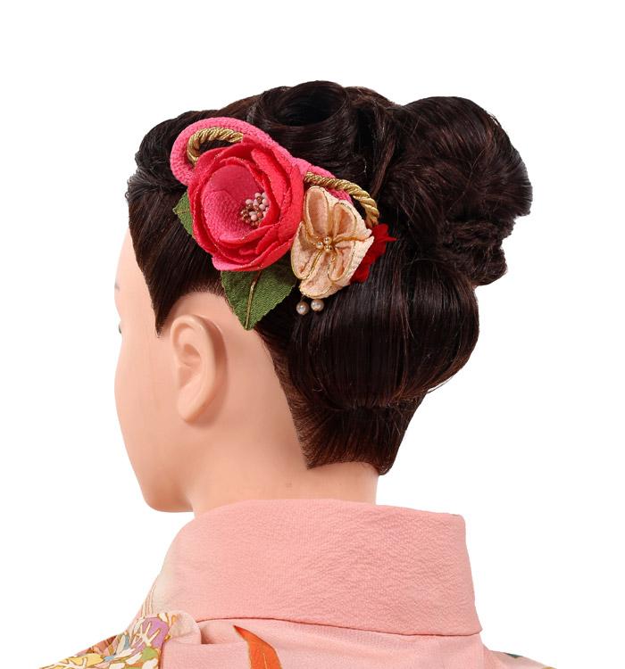 髪飾り(振袖用) No.ZA-6709-00