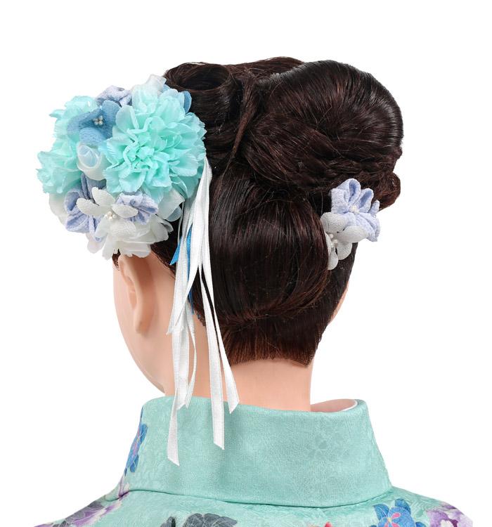 髪飾り(振袖用) No.ZA-6710-00