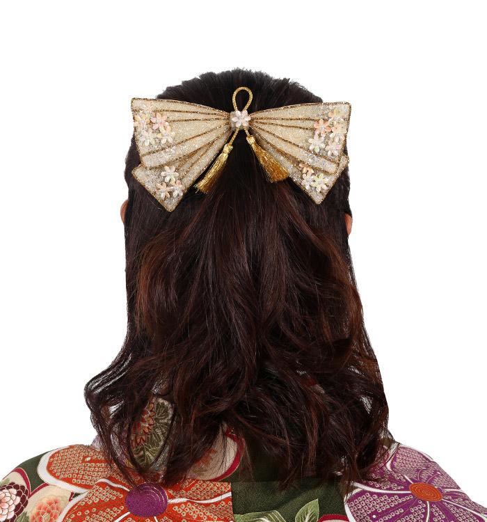 髪飾り(振袖用) No.ZA-6712-00