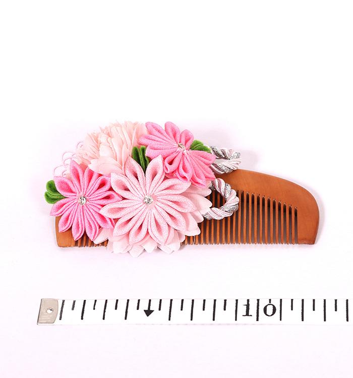 髪飾り(振袖用) No.ZA-6713-00