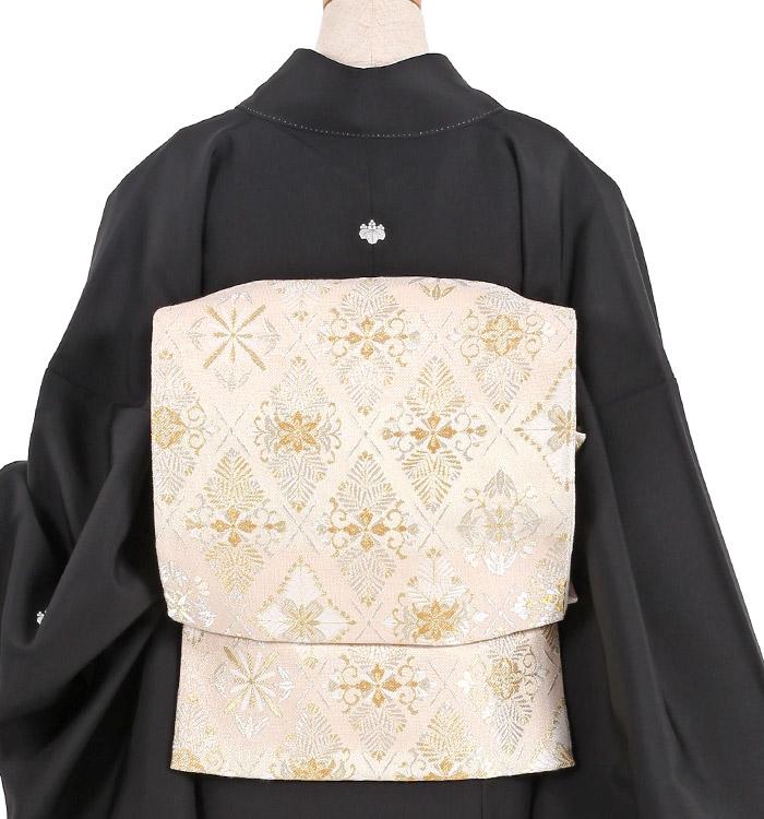 黒留袖 No.CA-0952-Lサイズ_02