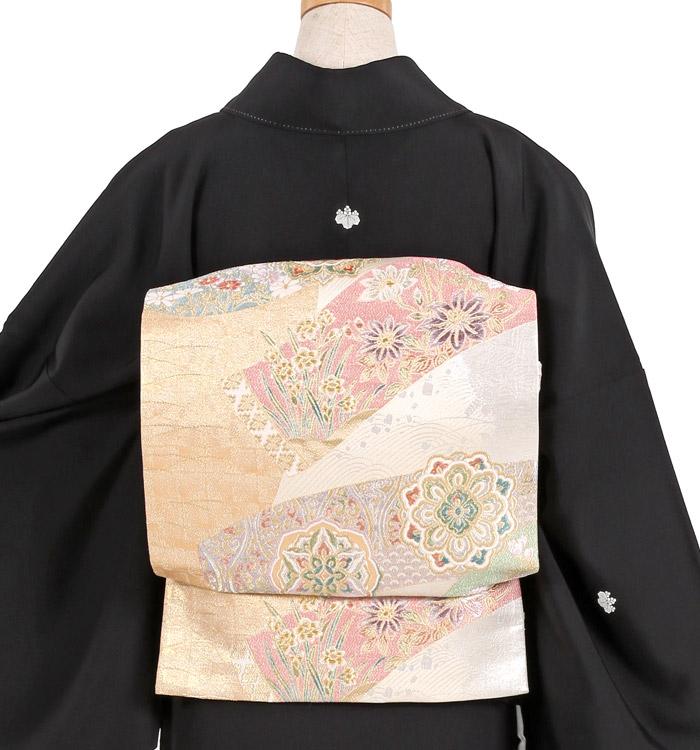 黒留袖 No.CA-0965-M_02