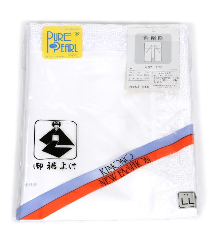 裾除けLL ふくよかサイズ No.5ZA-0037-04