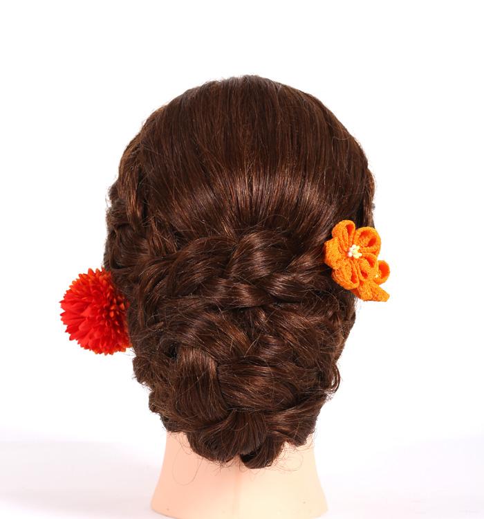 髪飾り No.5ZA-1021