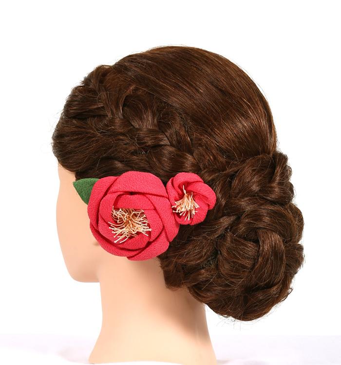 振袖用髪飾り No.5ZA-1035