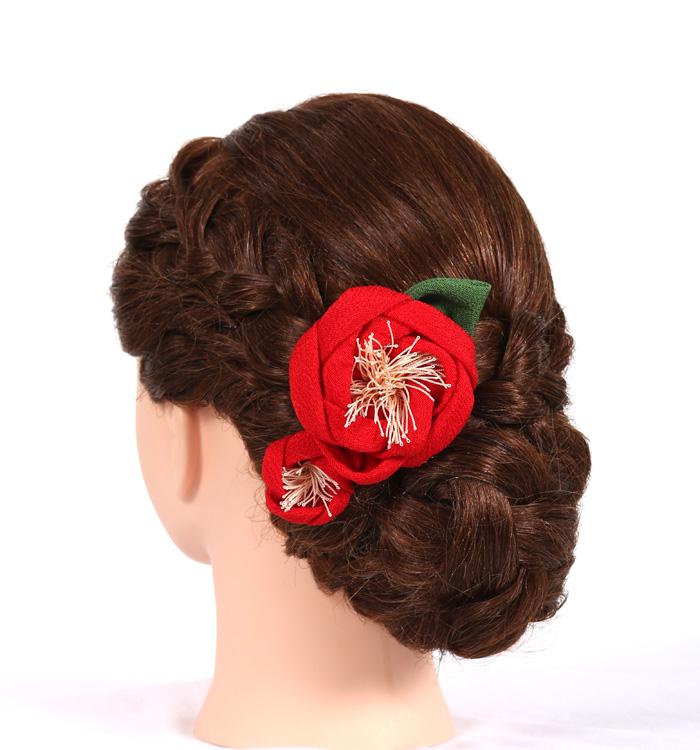 振袖用髪飾り No.5ZA-1036