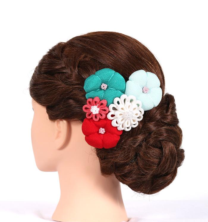 振袖用髪飾り No.5ZA-1037