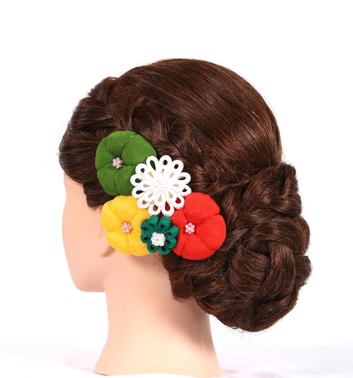 振袖用髪飾り No.5ZA-1038