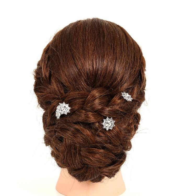 髪飾り No.5ZA-1151