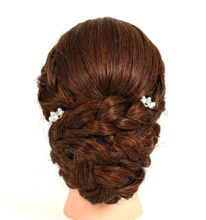 髪飾り No.5ZA-1154