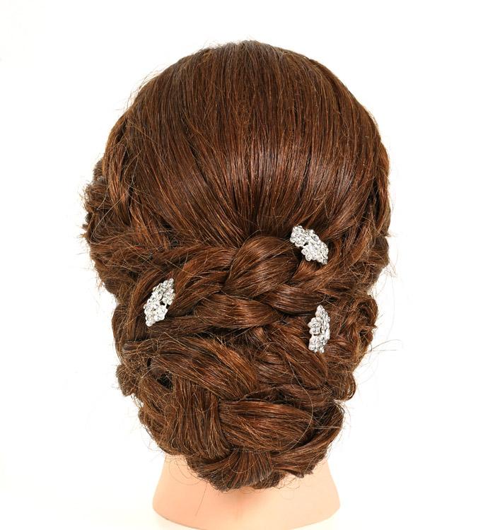 髪飾り No.5ZA-1156