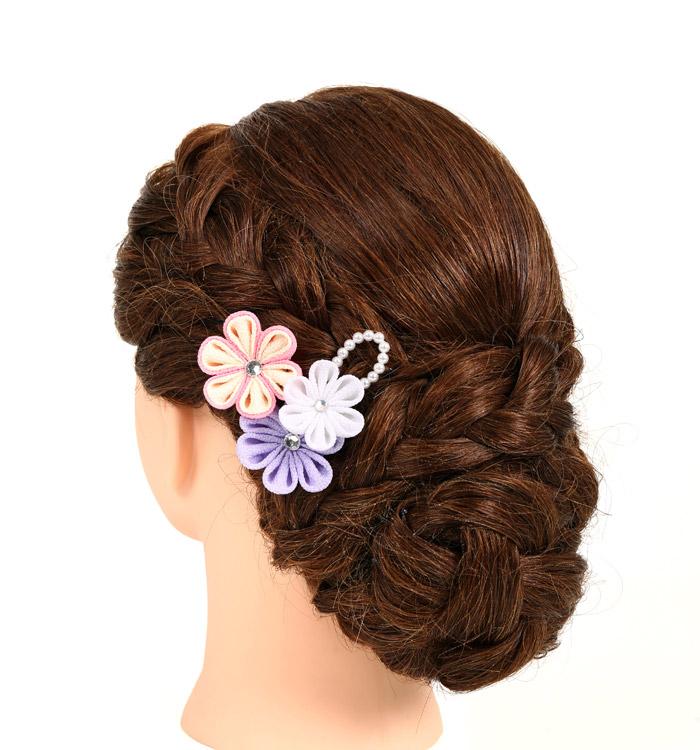 髪飾り No.5ZA-1157