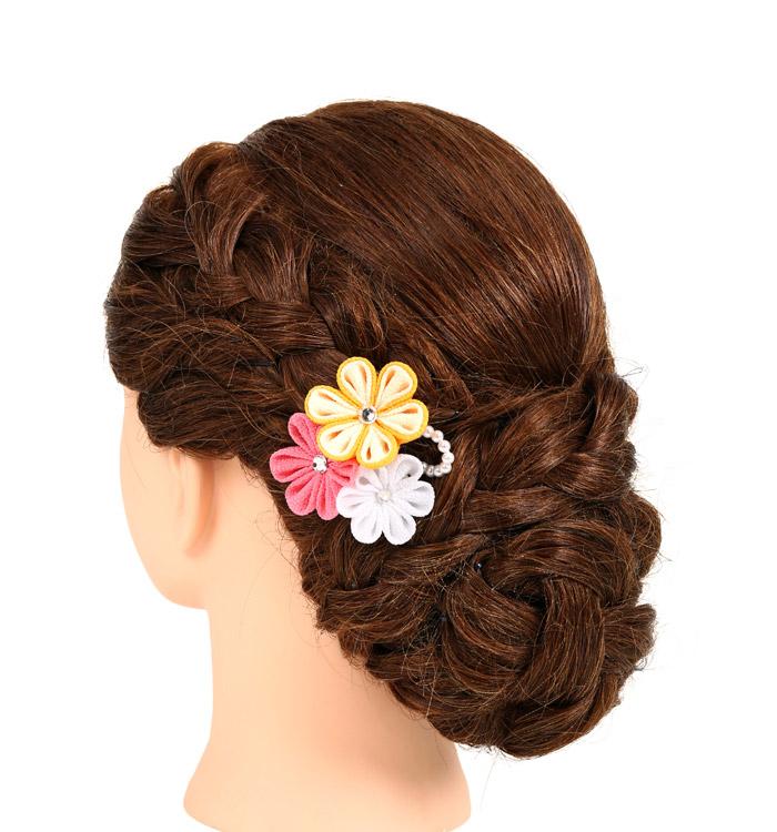 髪飾り No.5ZA-1158