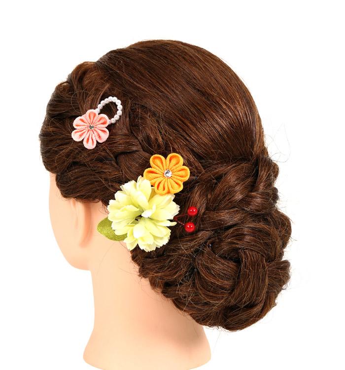 髪飾り No.5ZA-1160