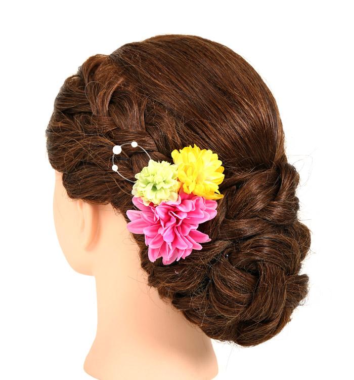 髪飾り No.5ZA-1161