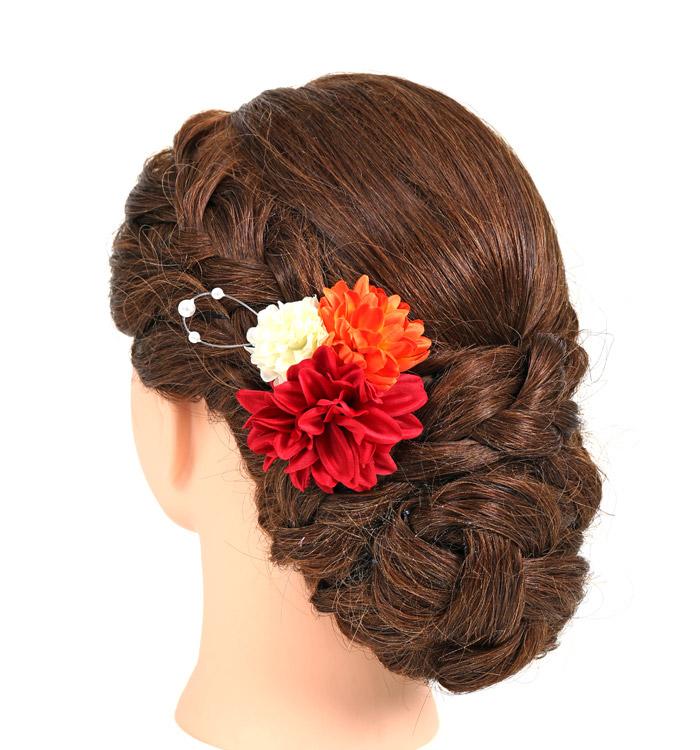 髪飾り No.5ZA-1162