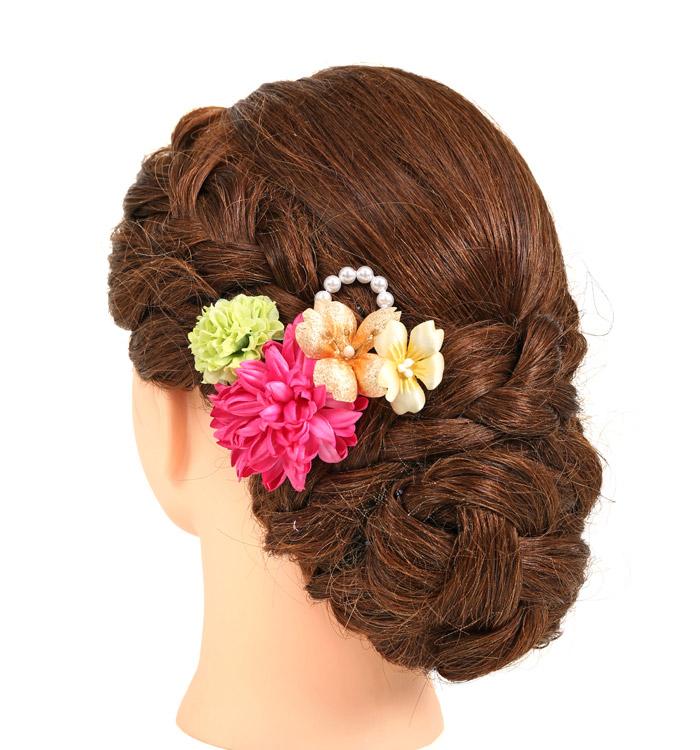 髪飾り No.5ZA-1164