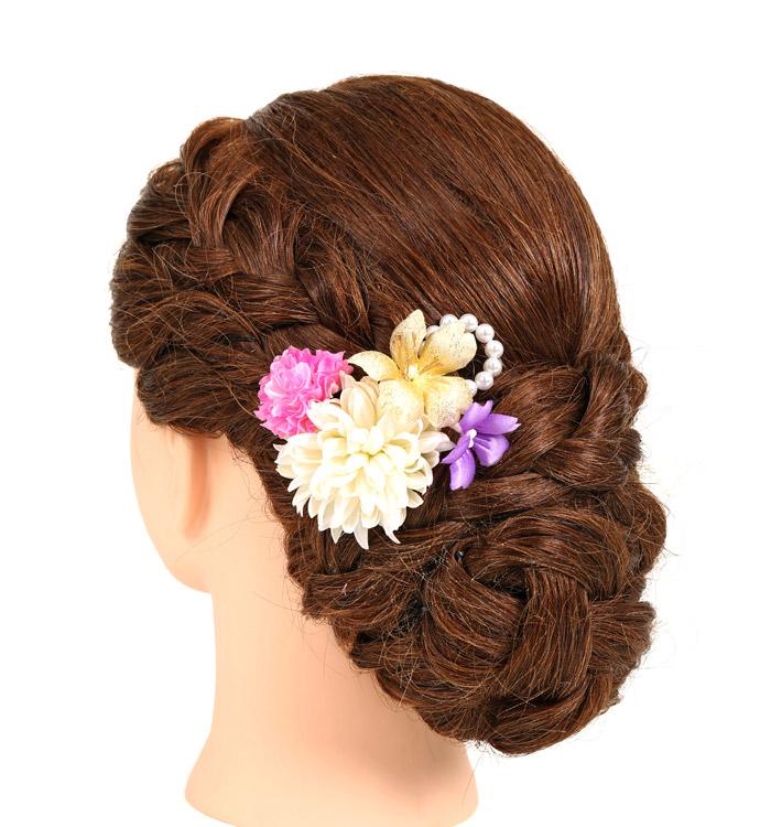 髪飾り No.5ZA-1165