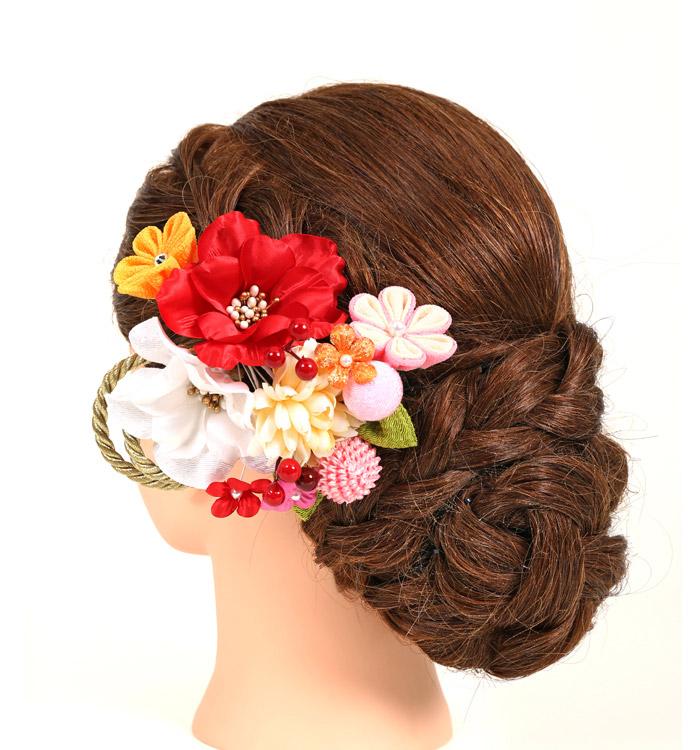振袖用髪飾り No.5ZA-1168