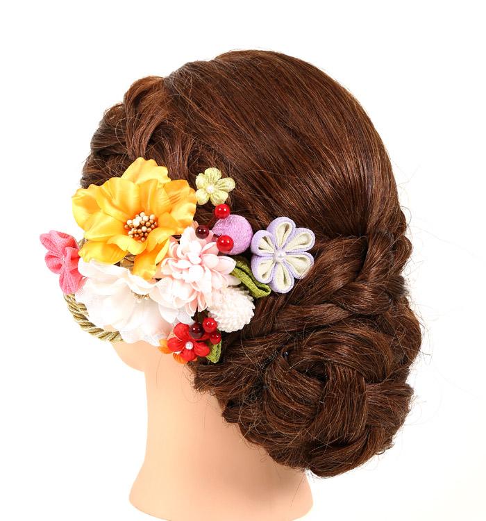 振袖用髪飾り No.5ZA-1170