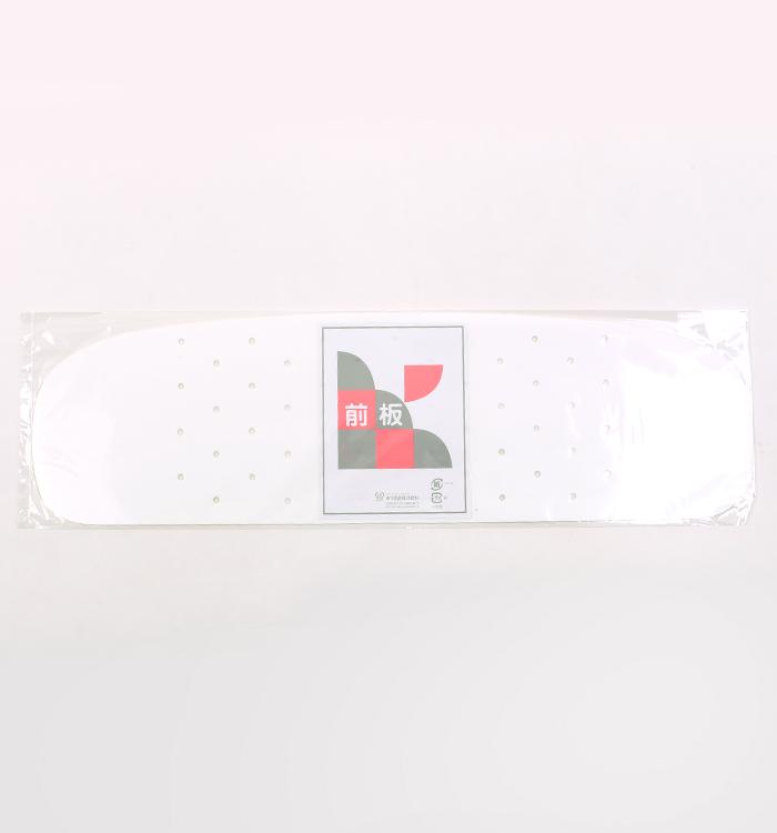 帯板 前板 No.5ZB-0006-00