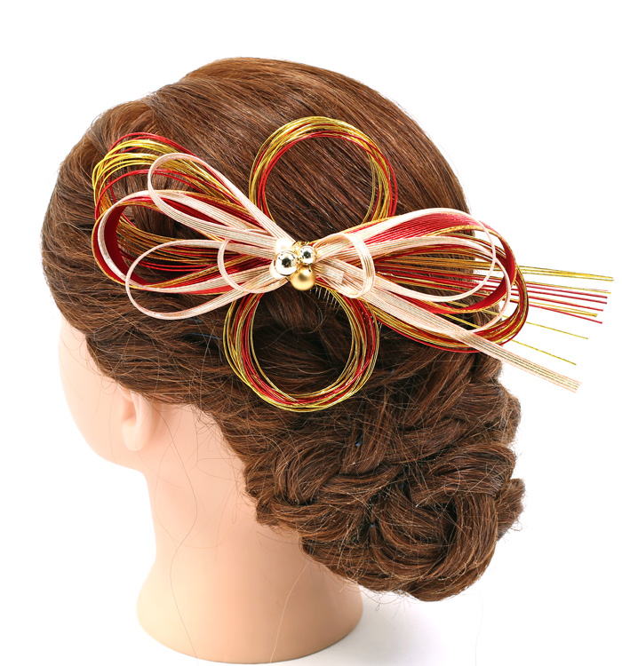 振袖用髪飾り No.5ZC-0019-00
