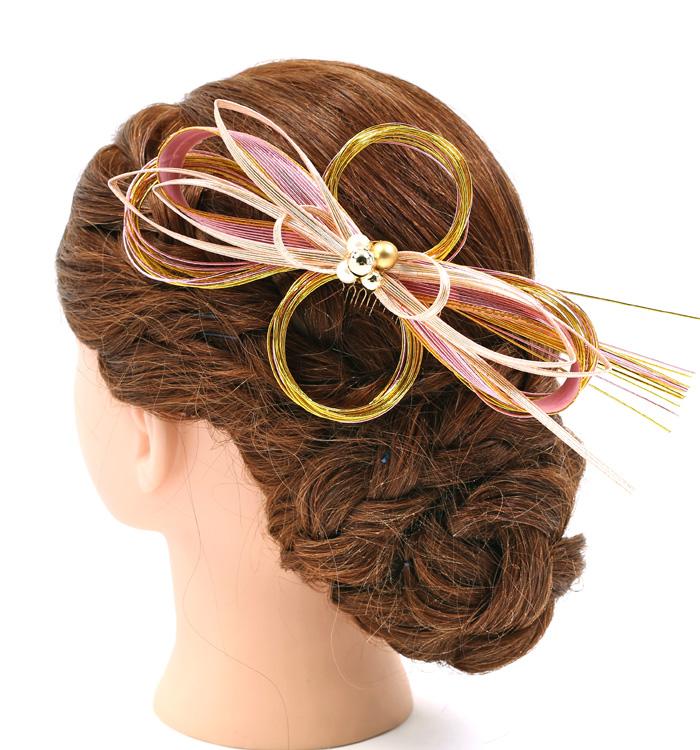 振袖用髪飾り No.5ZC-0019-10