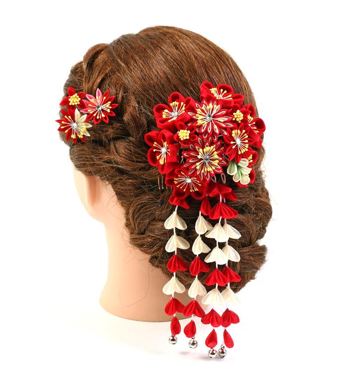 振袖用髪飾り No.5ZC-0021-30