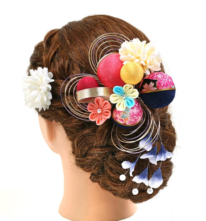 振袖用髪飾り No.5ZC-0027-20