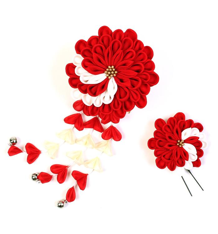 振袖用髪飾り No.5ZC-0028-00