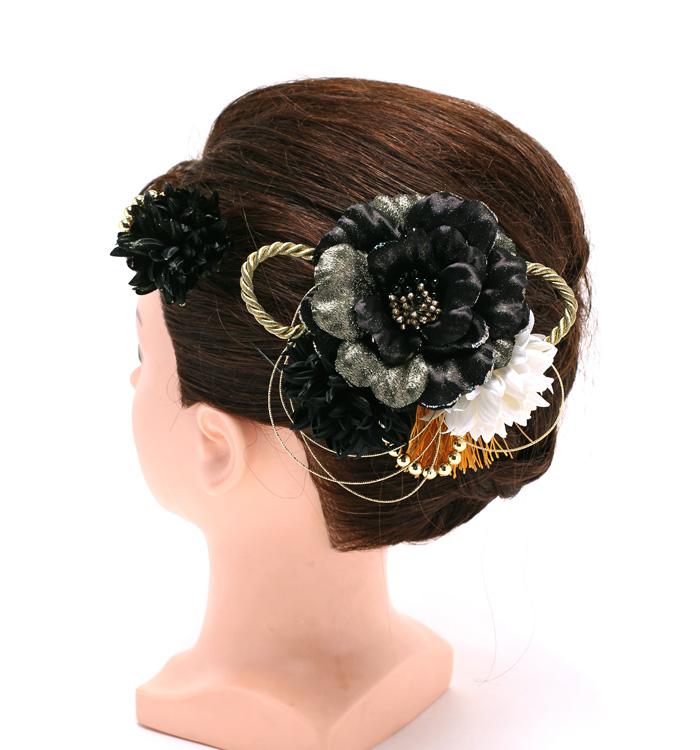 振袖用髪飾り No.5ZC-0037-20
