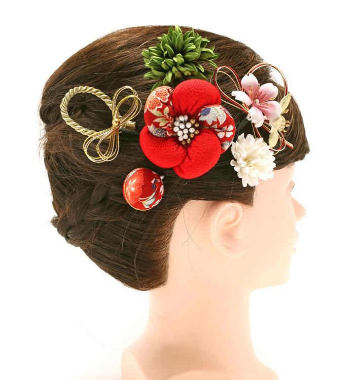 振袖用髪飾り No.5ZC-0049-20