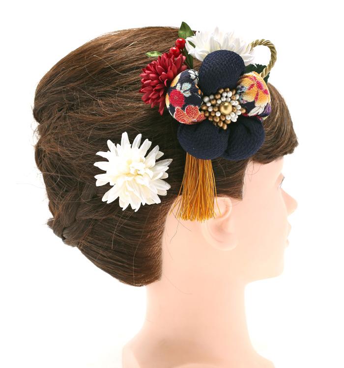 振袖用髪飾り No.5ZC-0051-20