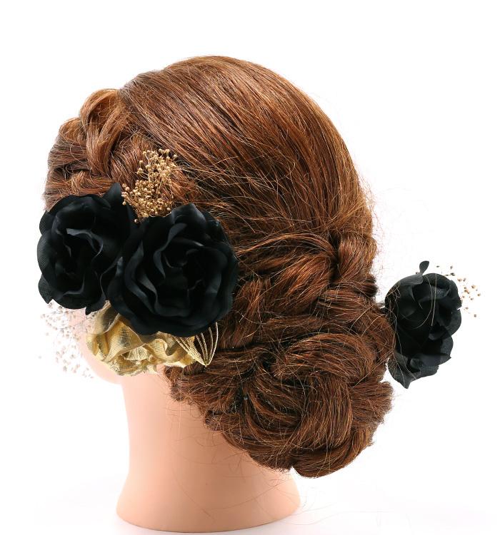 振袖用髪飾り No.5ZC-0053-20