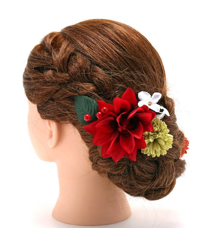 振袖用髪飾り No.5ZC-0054-20