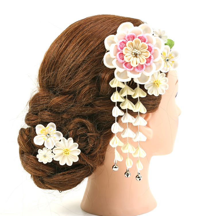 振袖用髪飾り No.5ZC-0133-10