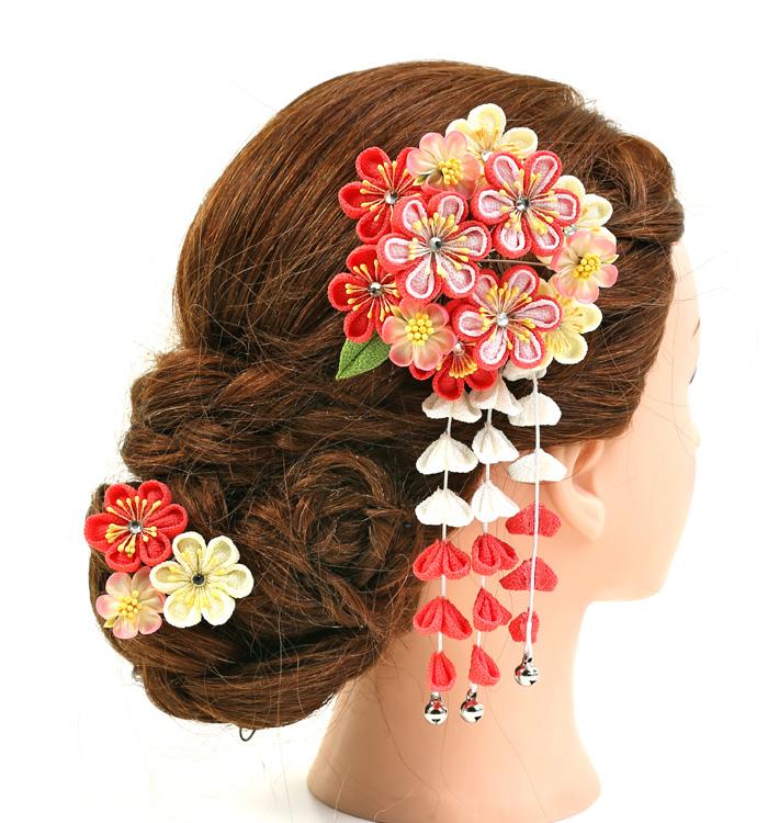 振袖用髪飾り No.5ZC-0134-50