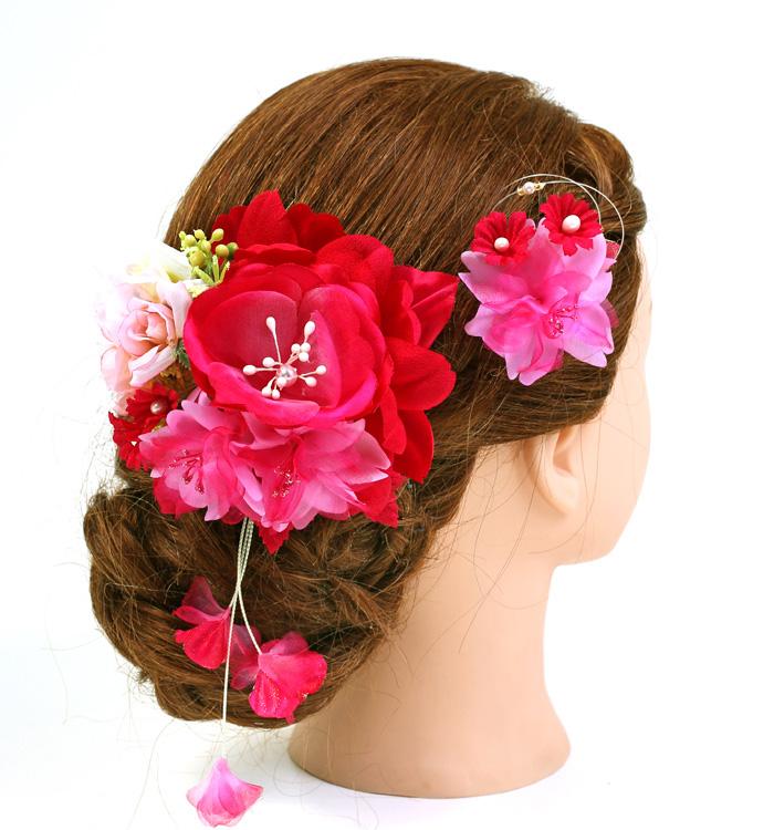 振袖用髪飾り No.5ZC-0141-40